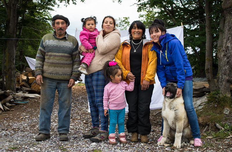 community involvement, puerto natales