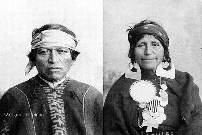 800px-Hombre_&_mujer_Mapuche