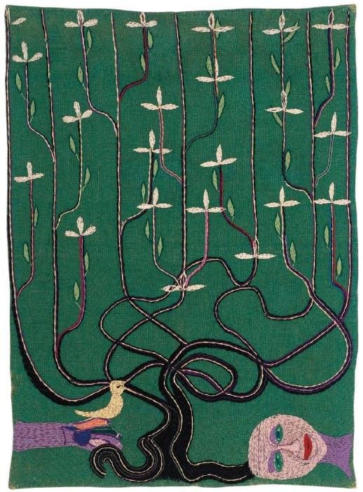 Arbol de la Vida - Violeta Parra