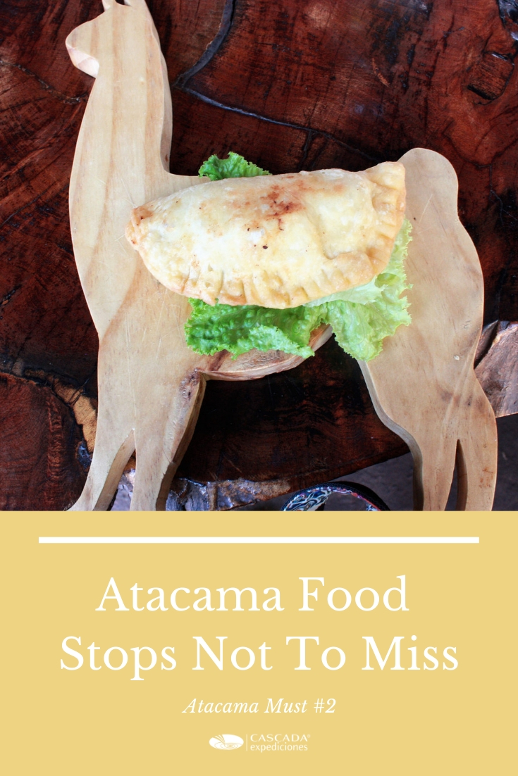 Atacama Food Stops Not To Miss