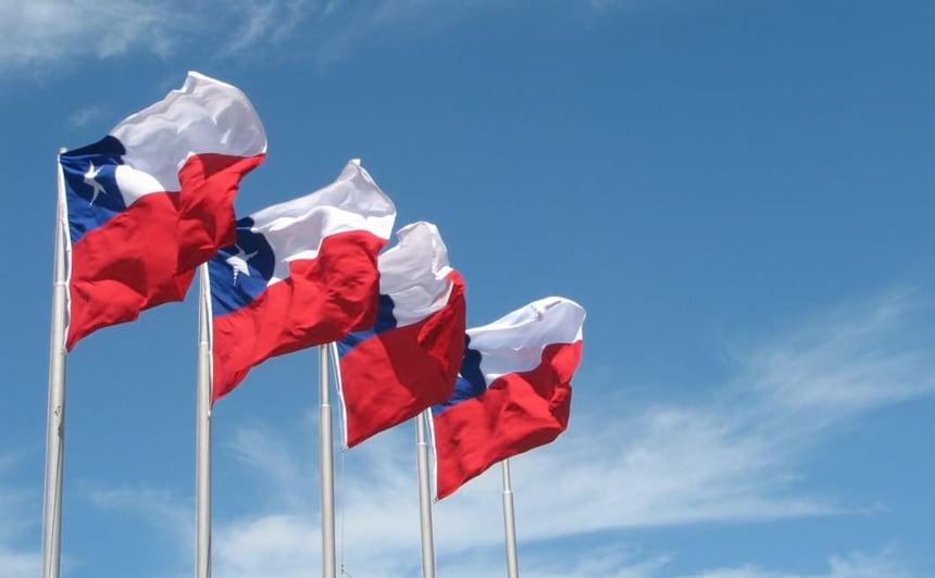 Bandera de Chile (1)