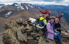 Cerro Paine Trek