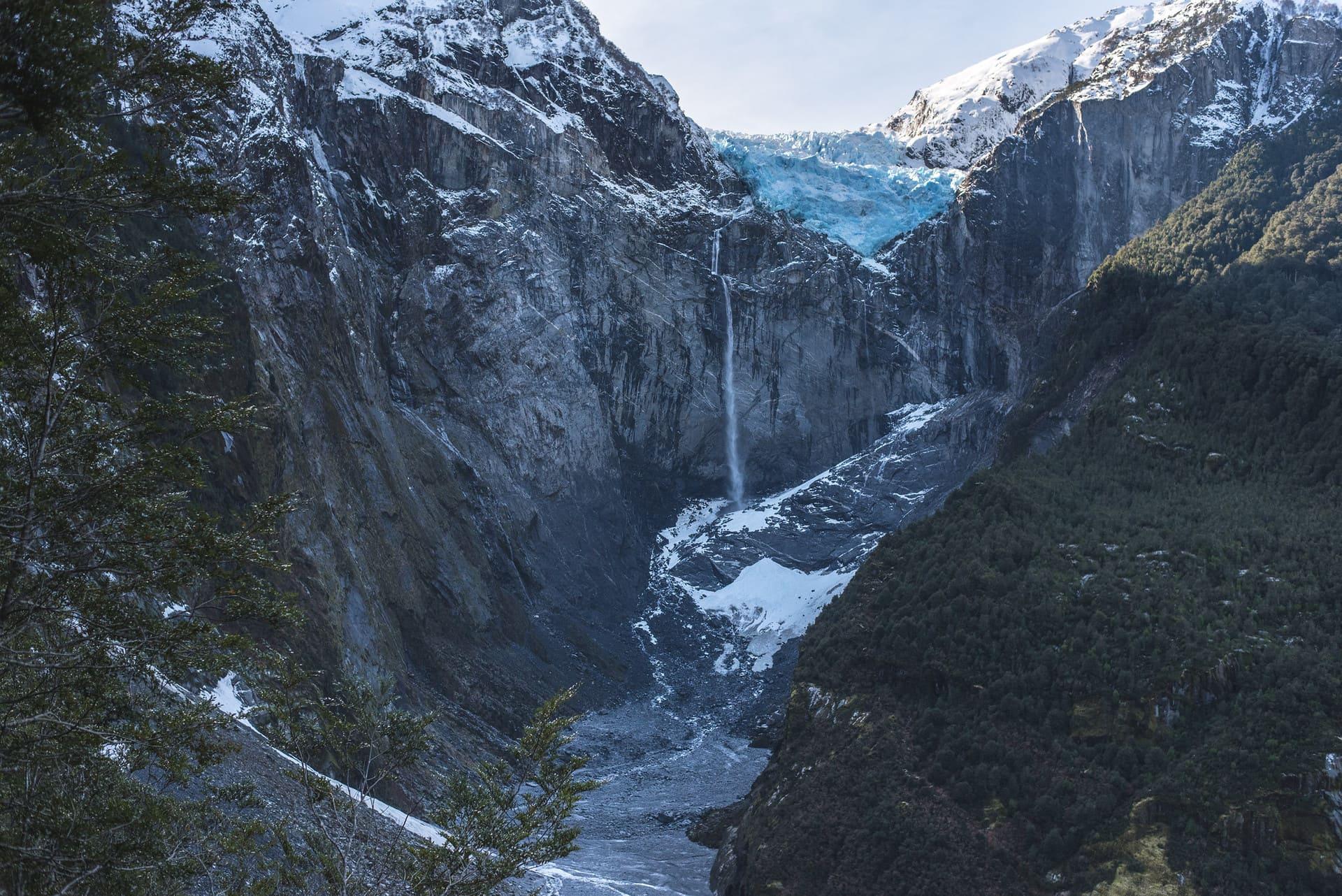 Parque Nacional Queulat - Carretera Austral (2)