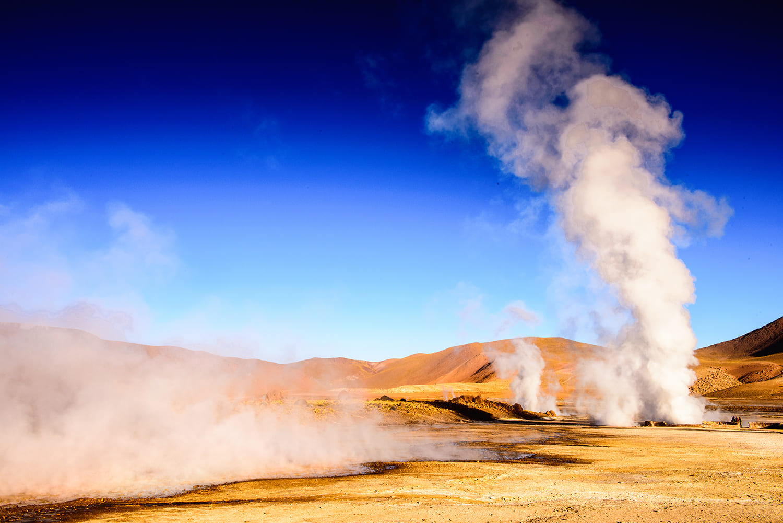 NOR022 _ Atacama _ Tatio Geysers