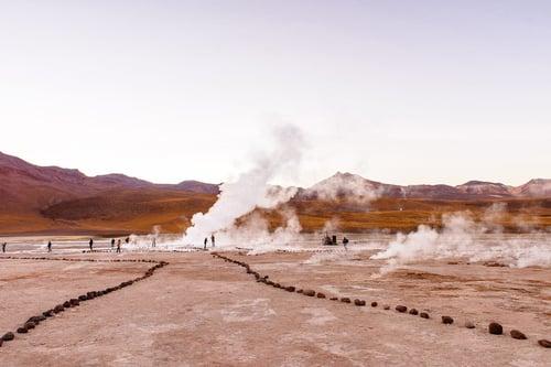 NOR023 _ Atacama _ Tatio Geysers