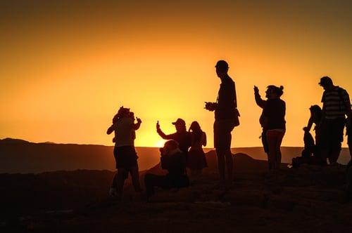 NOR027 _ Atacama _ Sunset