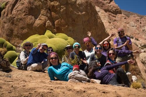 NOR030 _ Atacama _ Group Photo