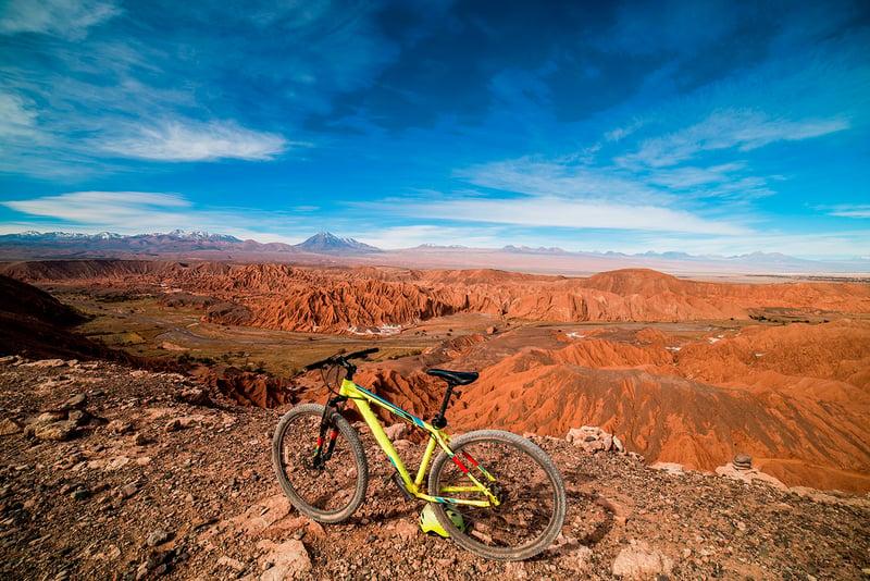 NOR050 _ Atacama _ Garganta del Diablo Bike