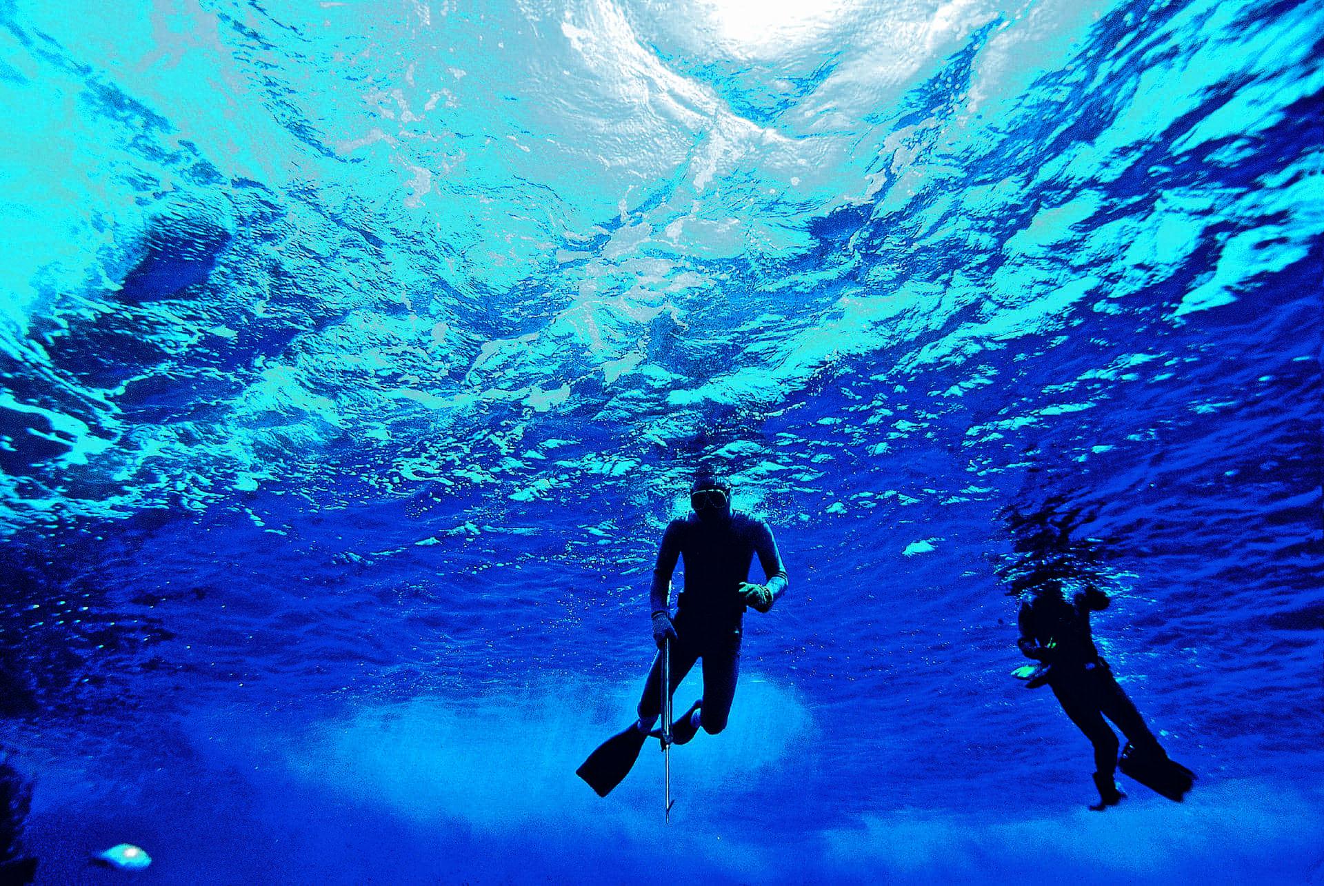ISL005 _ Rapa Nui _ Scuba Dive