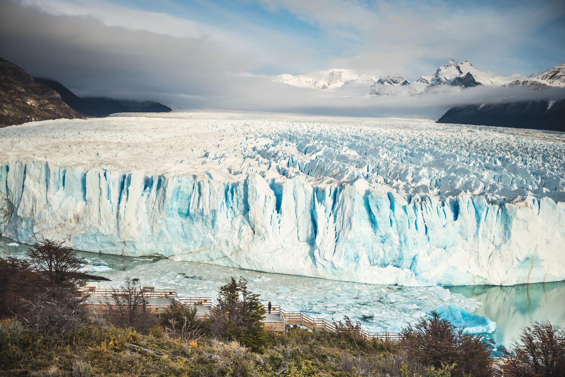 PAT033 _ El Calafate _ Perito Moreno Glacier