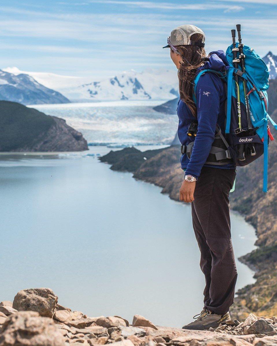 Mirador Glaciar Grey-1