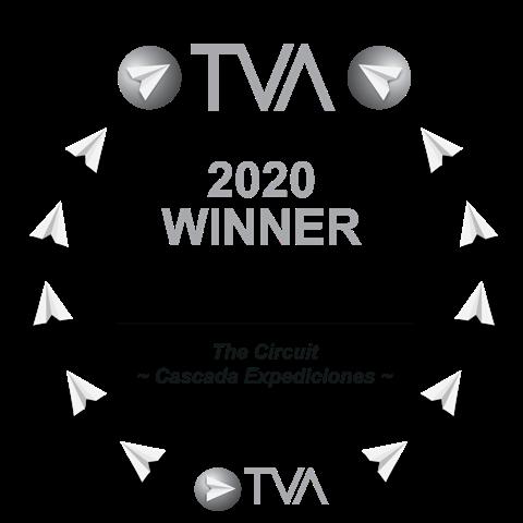 Industry Winner_Cascada_TourAgency
