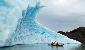 Kayaking at Grey Lake (1 of 1)-1