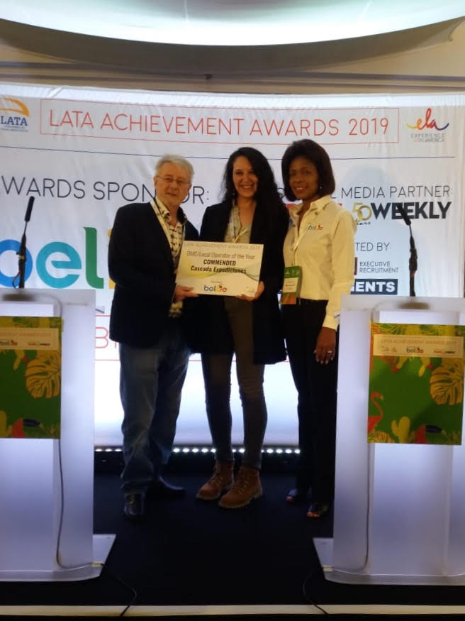 LATA - Commended - Local DMC Operator of the Year