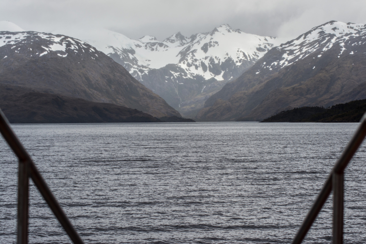 Patagonia Seas