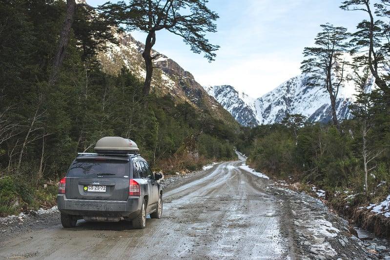 careterra austral roadtrip