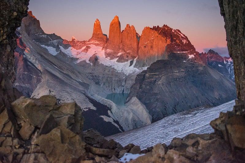 cerropaine-sunrise