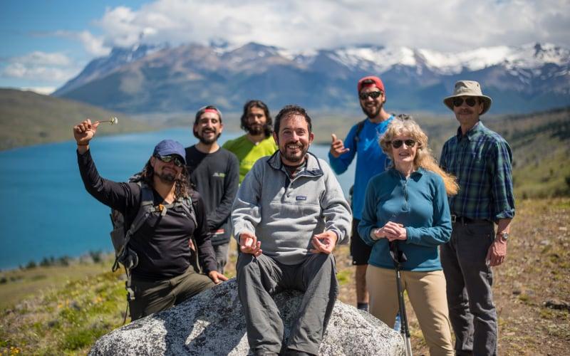 edt Jake in Patagonia