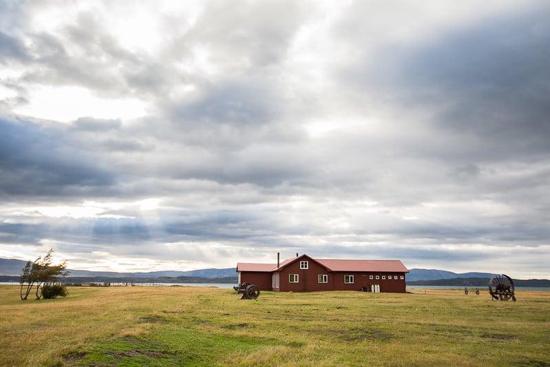 estancia in patagonia