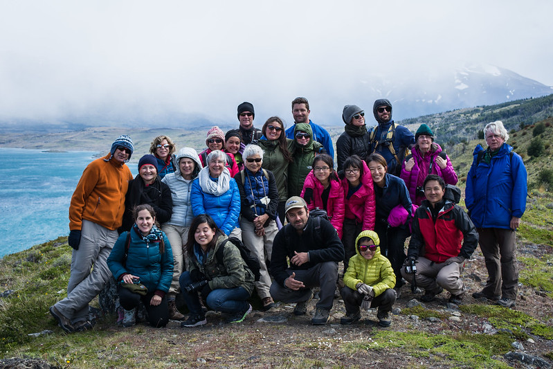 family patagonia