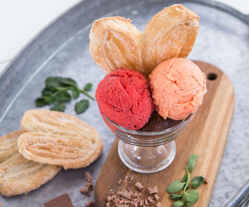 Best Ice Cream Chile