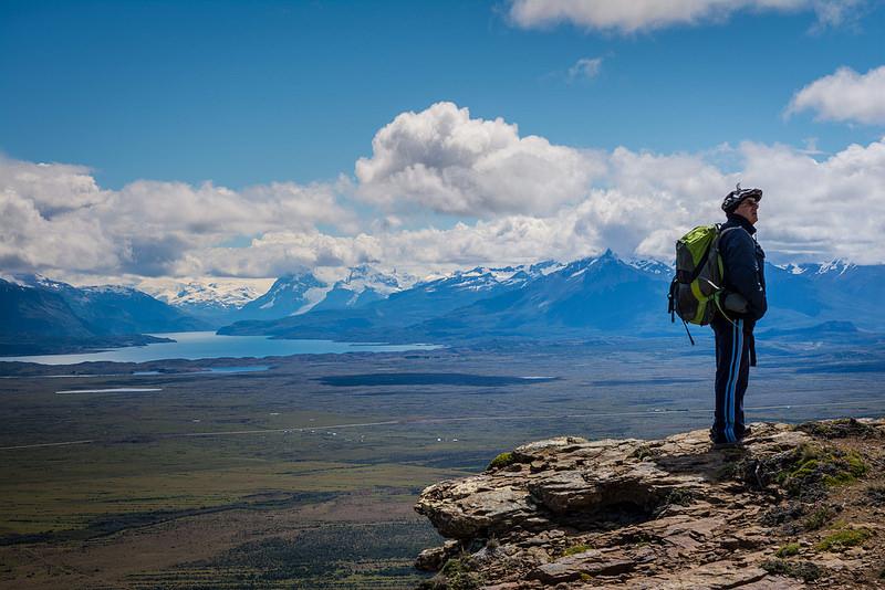Hiking Cerro Dorotea