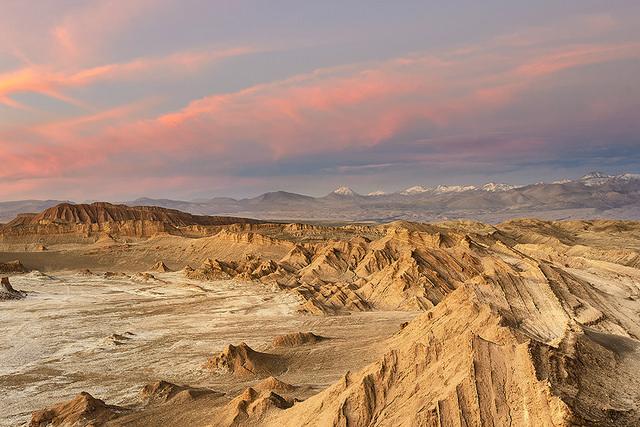 Moonvalley Atacama