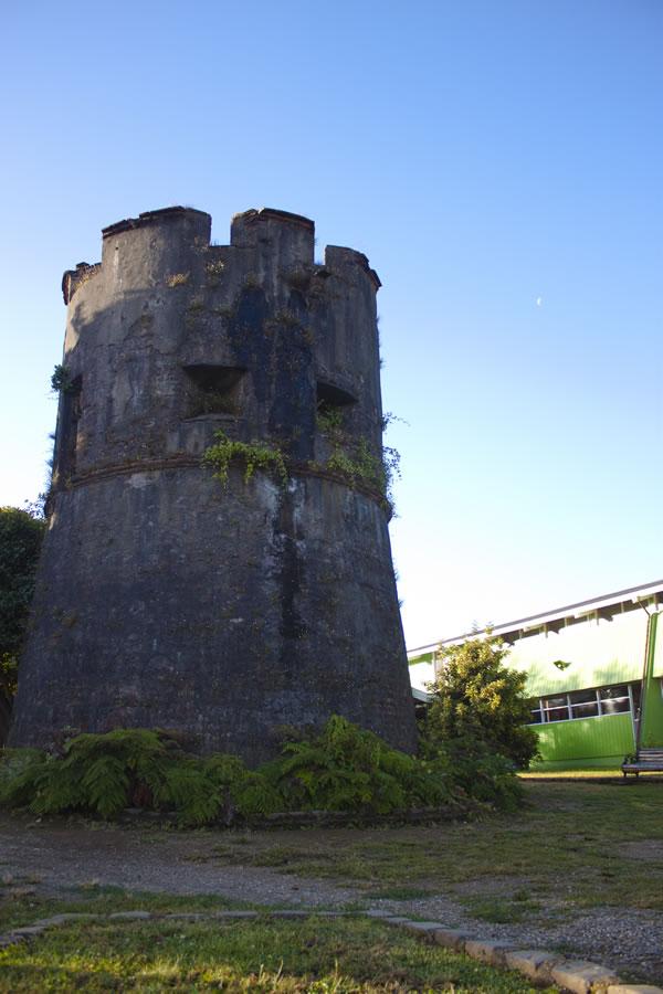 Torre Picarte valdivia