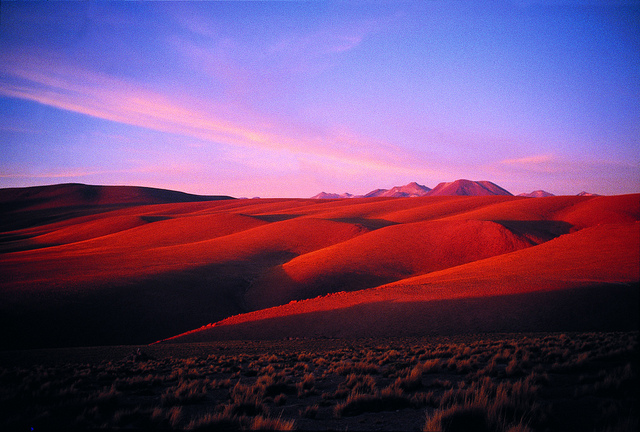 ruby hills of sand