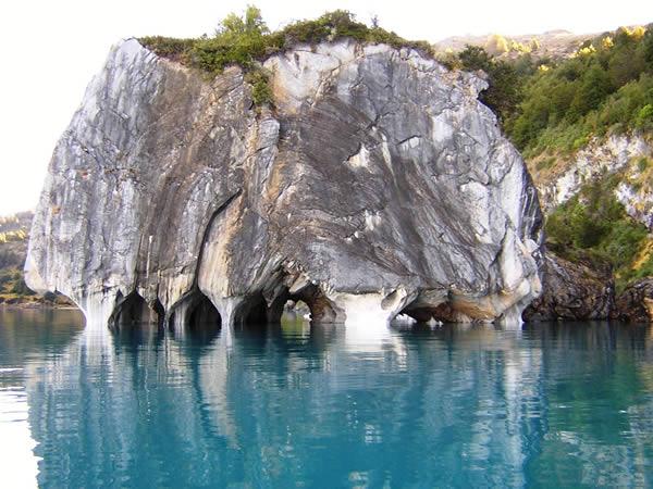 atedral marmol chile