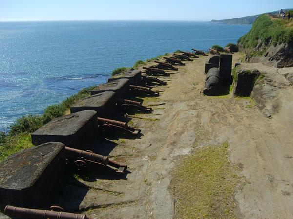 Fortaleza Valdivia