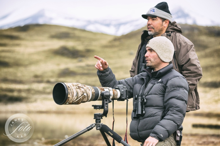 photographers patagonia