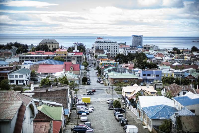 Punta Arenas City Center
