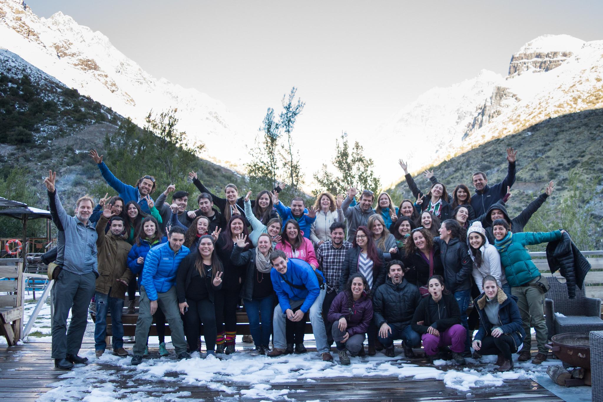 Cascada Team