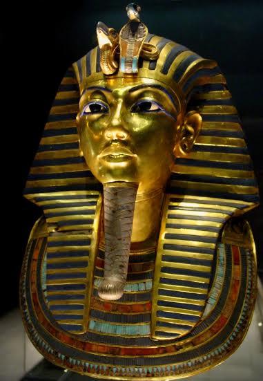 Tutankhamun photo